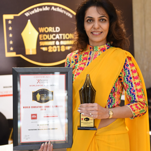 World Education Award for Innovation
