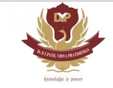 D Y Patil Group